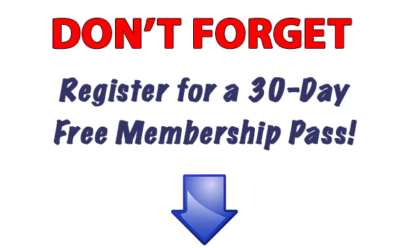 Regsiter for 30-Day Free Pass